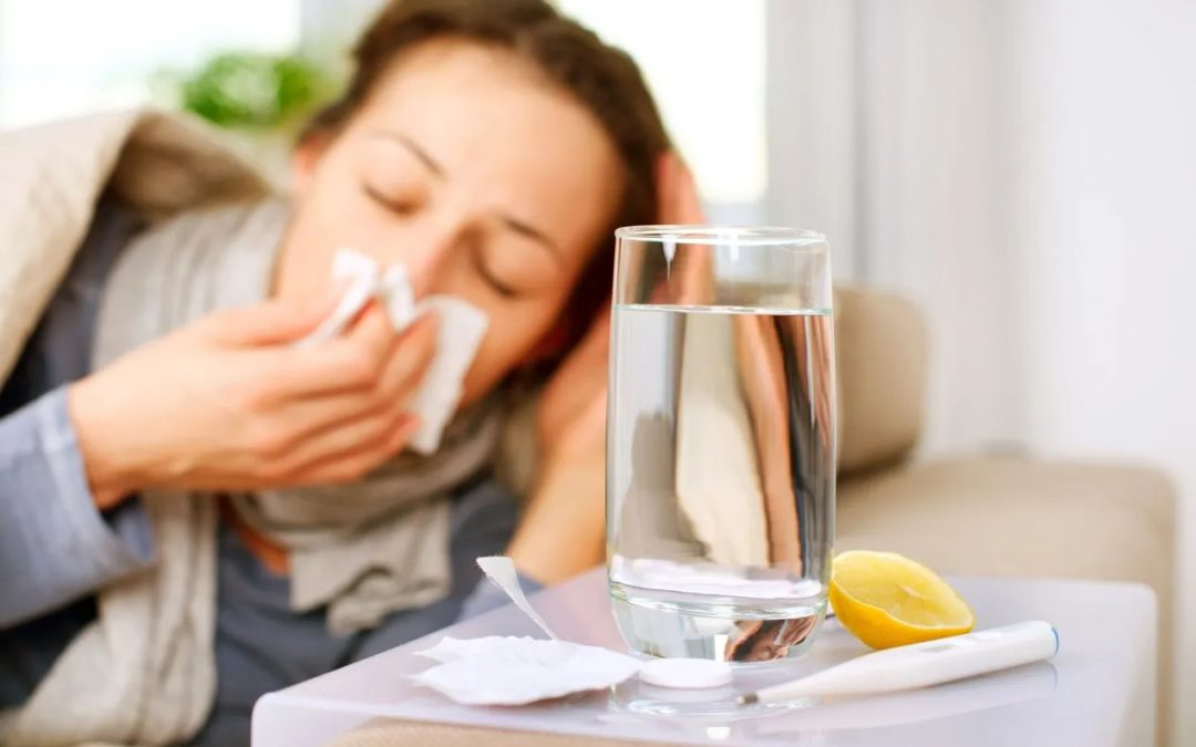 Effective Tips for Preventing Flu and Cold