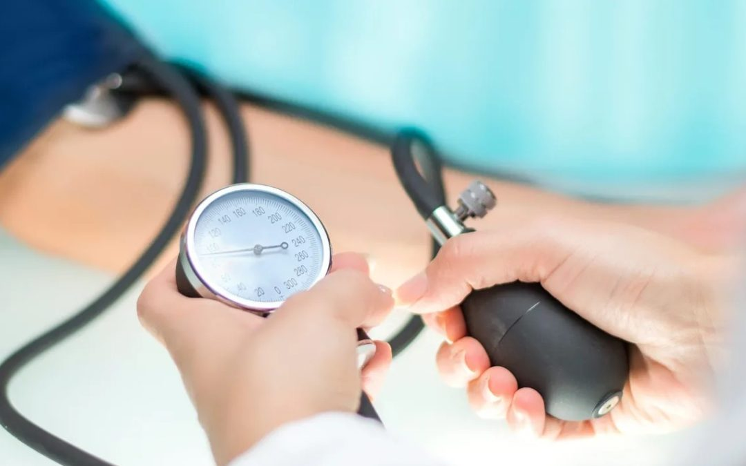 What is Hypertension – A Detailed Note